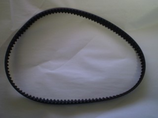 Cushman White Truck Timing Belt