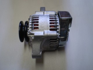 Daihatsu Hijet Alternator S80 S81 S82 S83 and S110 with V Belt S80LP S81LP Left Drive