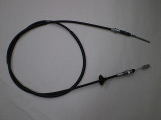Daihatsu Hijet Clutch Cable 89 Left Drive