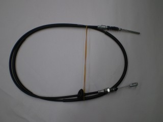 Daihatsu Hijet Clutch Cable S83P 4 Speed