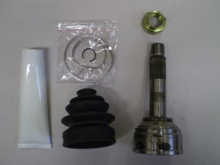 Daihatsu Hijet Front Outer CV Joint S110P Fuel Injected
