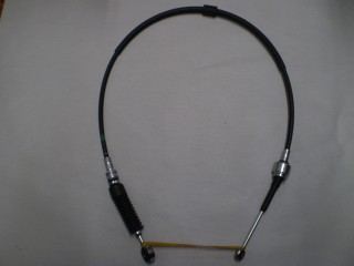 Daihatsu Hijet Front to Back Cable S110