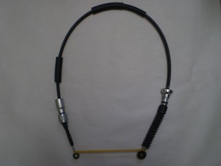 Daihatsu Hijet Front to Back Control Cable S210