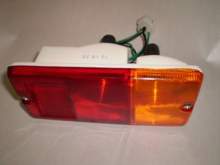 Daihatsu Hijet Right Rear Tail light Assembly S80 S81 S82 S83 some S110 3.5 Tall 7.25 Long
