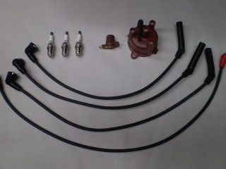 Daihatsu Hijet Tune Up Kit S80 S81 ED