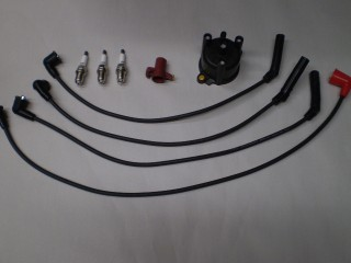 Daihatsu Hijet Tune Up Kit S83 S100 S110 Please read Description