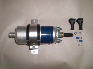 Subaru Sambar Fuel Pump Fuel Injected EFI