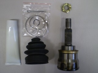 Mitsubishi Minicab Front Outer CV Joint U42T