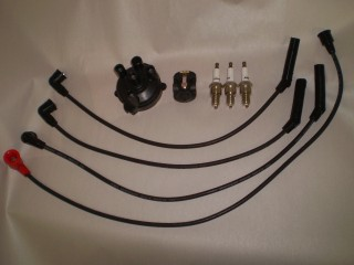 Mitsubishi Minicab Tune Up Kit U14 U15 RHD Only