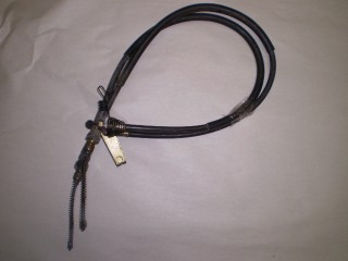 Suzuki Carry Rear Brake Cables DD51 DB51 USED