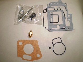 Subaru Sambar Carb Repair Kit 1990-1998 KS3 KV3 KS4 KV4