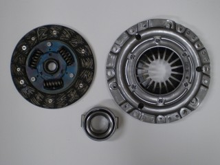Subaru Sambar Clutch Kit KS4 KV4