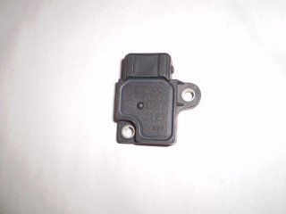 Subaru Sambar Ignition Module Super Charged J121