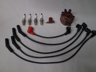 Subaru Sambar Tune Up Kit KS4 KV4 Clip on