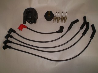 Subaru Sambar Super Charged Tune Up Kit
