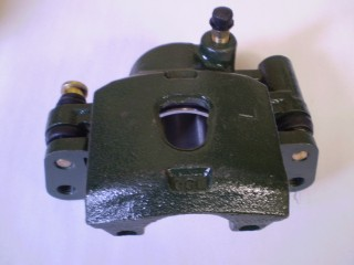 Suzuki Carry Brake Caliper Right Front 90-98 DB51, DC51, DD51