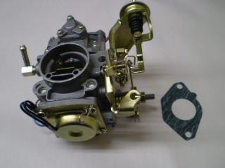 Suzuki Carry Carburetor F5A Fits DB71 **REQUIRES CHOKE CABLE**