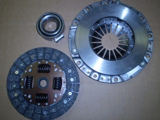 Suzuki Carry Clutch Kit DA63 DB52