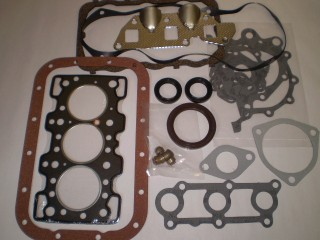 Suzuki Carry Engine Gasket Set DB71 F5A