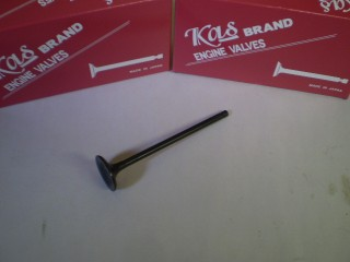Suzuki Carry Exhaust Valve F5B Hemi