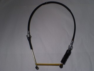 Suzuki Carry Front to Back Cable