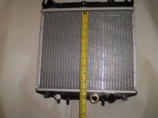 Suzuki Carry Radiator DC DD 95 to 98 11inch Core Height