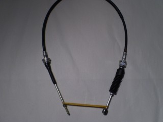 Suzuki Carry Side to Side Cable