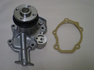 Suzuki Carry Water Pump DA52 DB52 F6A 4 Bolt Pulley