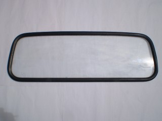 Subaru Sambar Black Glass