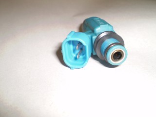 Suzuki Carry Fuel Injector