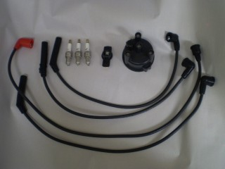 Suzuki Carry Tune Up Kit F5A DB41 DB71