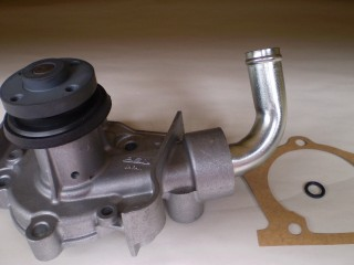 Daihatsu Hijet Water Pump S80 S81 Left Drive