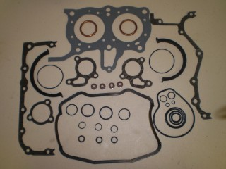 Honda Acty Engine Gasket Set EH TA TC