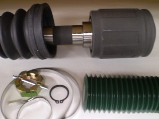 Honda Acty Rear Outer CV Joint