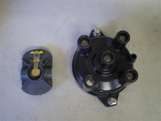 Subaru Sambar Cap and Rotor KS3 KV3