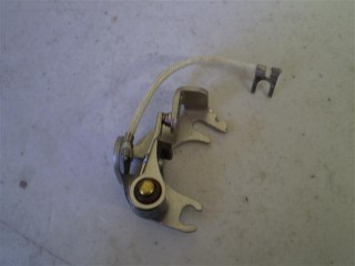 Subaru Sambar Ignition Points