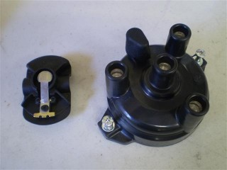Suzuki Carry Cap and Rotor F6A