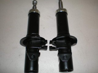Suzuki Carry Front Strut DB51T Pair
