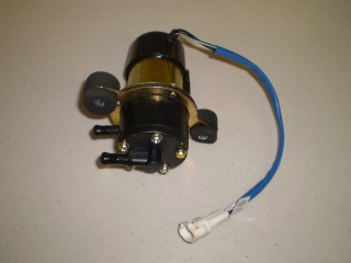 Suzuki Carry Electric Fuel Pump 2 wire DB51 DC51 DD51