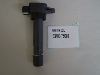 Suzuki Carry Ignition Coil 33400-76G0