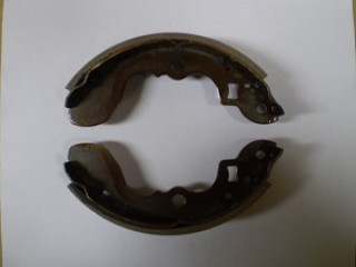 Suzuki Carry Rear Brake Shoes