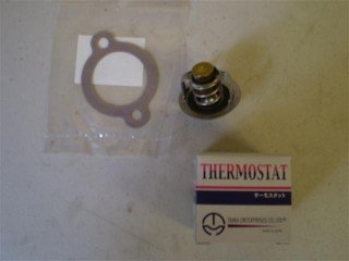 Suzuki Carry Thermostat F5A