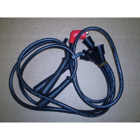 Suzuki Carry Spark Plug Wire Set 550cc